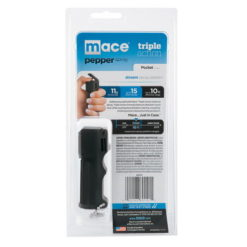 MACE Triple Action Pocket Model 11g
