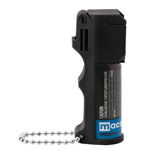 MACE Triple Action Pocket Model 11g Pepper Spray Keychain