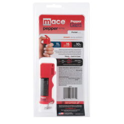 MACE PepperGard Pocket Model Pepper Spray