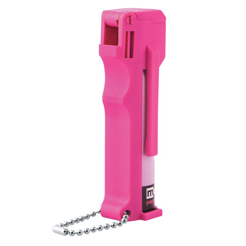 MACE PepperGard HOT Pink Pepper Spray
