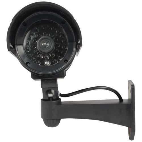 Bullet IR Dummy Camera Fake Security Camera