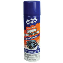 Engine Cleaner Diversion Safe