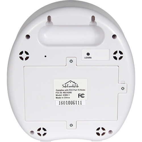 EWD Electronic Barking Dog Alarm