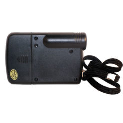 Personal Alarm With Flashlight