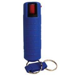 Pepper Spray Hard Key Chain 1/2 oz |