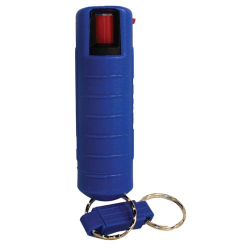 Pepper Spray Hard Key Chain 1/2 oz