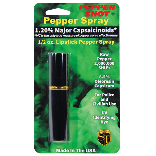Lipstick Pepper Spray |