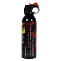 Wildfire 1.4% MC 1lb Pepper Spray FireMaster