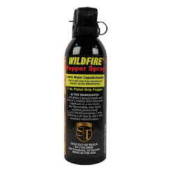 Wildfire 1.4% MC 1lb Pepper Spray Pistol Grip |