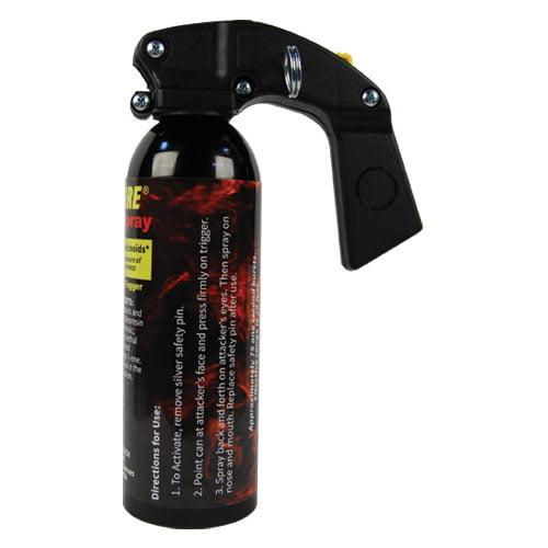 Wildfire 1.4% MC 1lb Pepper Spray Pistol Grip