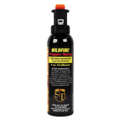 Wildfire 1.4% 9oz Pepper Spray FireMaster