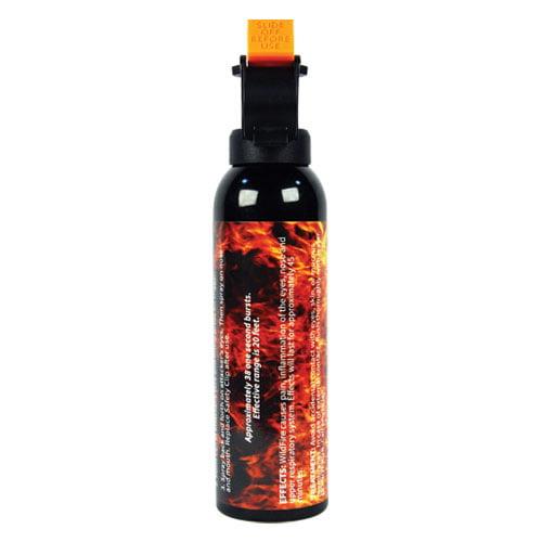 Wildfire 1.4% 9oz Pepper Spray FireMaster