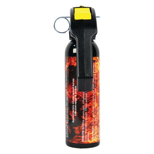 Wildfire 1.4% 9oz Pepper Spray Pistol Grip