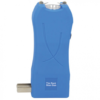 The RUNT Stun Gun – Blue Rechargeable Stun Gun 20 Million Volts