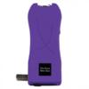 The RUNT Stun Gun – Purple Rechargeable Stun Gun 20 Million Volts