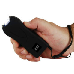 THE RUNT 20 Million Volt Rechargeable Stun Gun