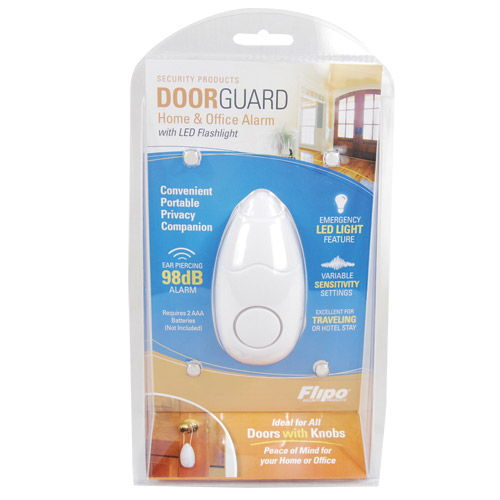 Door Guard Alarm - Home Protection