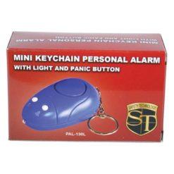 130db Personal Keychain Alarm