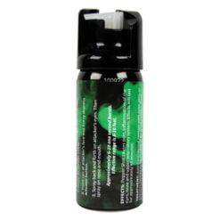 Pepper Spray 2 oz Fogger |