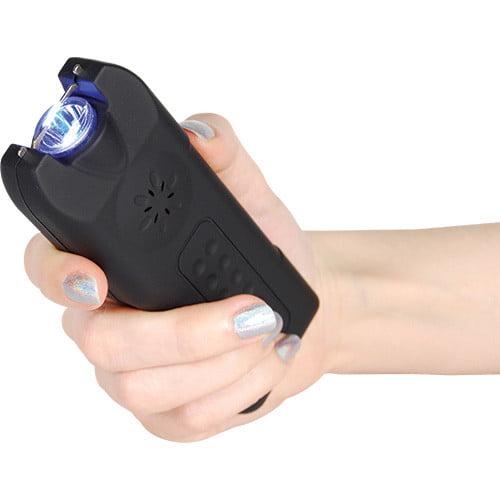 ST-MGSG 20 Million Volt Multi Function Stun Gun Alarm Flashlight