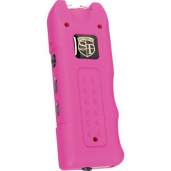 ST-MGSG pink 20 Million Volt Multi Function Stun Gun Alarm Flashlight