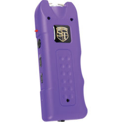 ST-MGSG Purple 20 Million Volt Multi Function Stun Gun Alarm Flashlight