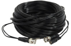 Power & HD Video All in One Camera Cable 65'