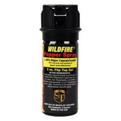 Wildfire 1.4% Pepper Gel – 2 oz