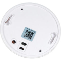 P2P WIFI Smoke Detector HD Hidden Camera