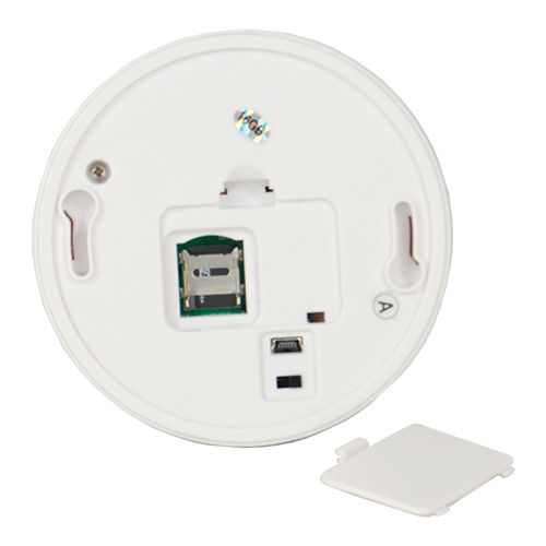 HC-SMKDT-DVR Smoke Detector HD Hidden Ca