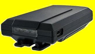 Spy Matrix PRO GPS – Ultimate Handheld Tracker