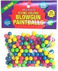 Paintballs |