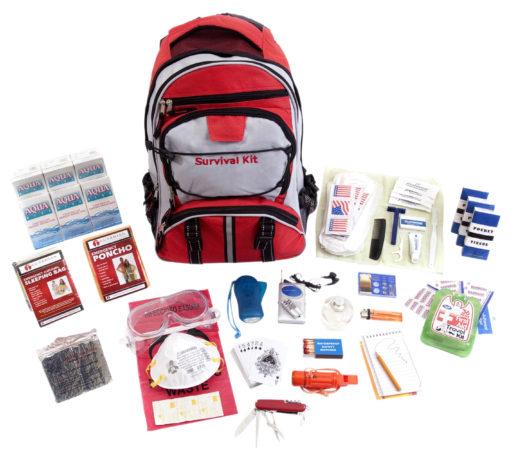 Guardian Deluxe Survival Kit
