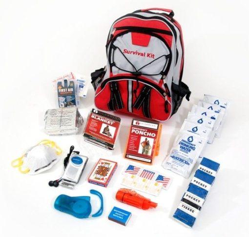 Guardian Basic Survival Kit |