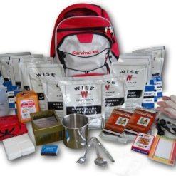 Guardian Food Storage Survival Kit