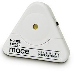 Mace Window Alert Alarm