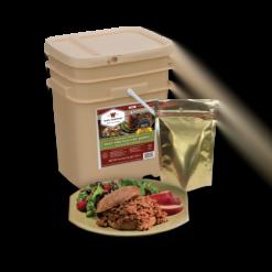 60 Serving Wise Meat Bucket