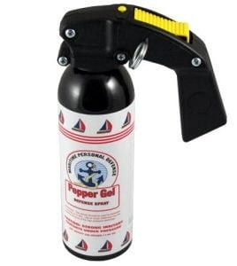 MACE Pepper Gel Maritime Spray