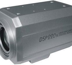 220x Day-Night Zoom Camera