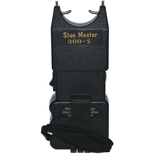 Stun Master 300,000 Volt Stun Gun |