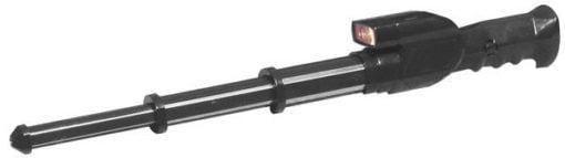 Stun Master 7.5 Million Volt Telescopic Stun Baton   Discontinued