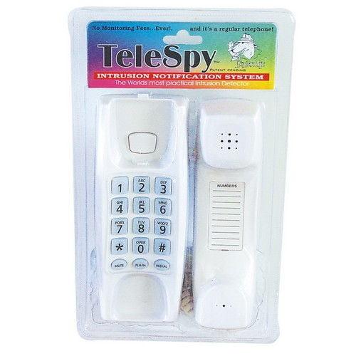 TeleSpy Intruder Alert Telephone |