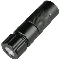 Screw On LED For Telescopic Steel Baton