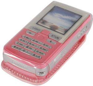 Cell Phone Taser Stun Gun