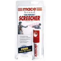 Screecher Aerosol Alarm