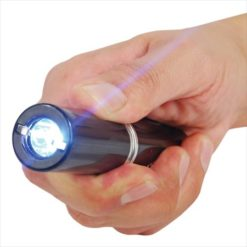Stun Master 3 Million Volt Rechargeable Lipstick Stun Gun Flashlight
