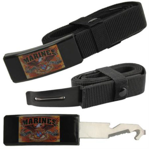 Marines Belt Knife