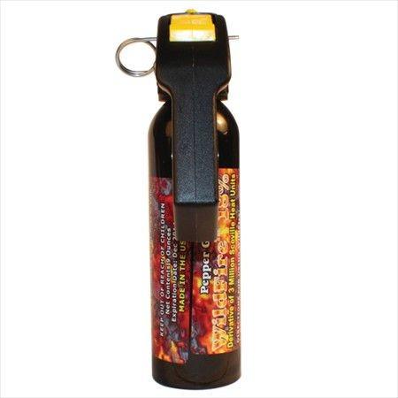Wildfire Pepper Gel   9 oz