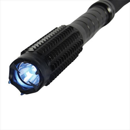 StunMaster® Badass 20 Million Volt Stun Baton Flashlight