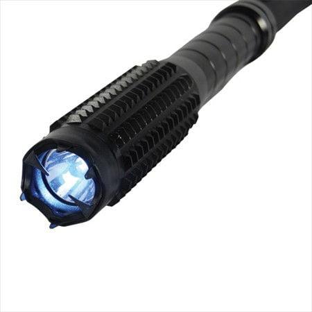 StunMaster® Badass 110 Million Volt Stun Baton Flashlight |